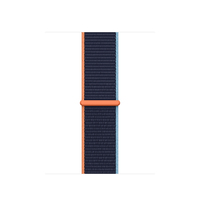 Apple 40mm Deep Navy Sport Loop Band Nylon (Navy)