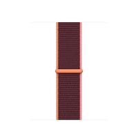 Apple 40mm Plum Sport Loop Band Violett Nylon (Violett)