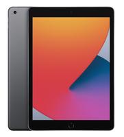 Apple iPad 32 GB 25,9 cm (10.2 Zoll) Wi-Fi 5 (802.11ac) iPadOS Grau (Grau)