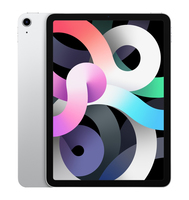 Apple iPad Air 256 GB 27,7 cm (10.9 Zoll) Wi-Fi 6 (802.11ax) iOS 14 Silber (Silber)
