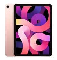 Apple iPad Air 256 GB 27,7 cm (10.9 Zoll) Wi-Fi 6 (802.11ax) iOS 14 Roségold (Roségold)
