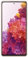 Samsung Galaxy S20 FE 5G SM-G781B 16,5 cm (6.5 Zoll) Android 10.0 USB Typ-C 6 GB 128 GB 4500 mAh Orange (Orange)