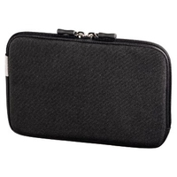 Hama 108251 Tasche für Mobilgeräte (Schwarz)