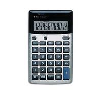 Texas Instruments TI-5018 SV (Schwarz, Silber)