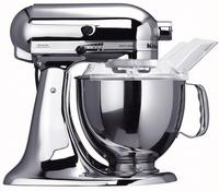 KitchenAid 5KSM150PSECR Mixer (Chrom)
