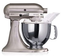 KitchenAid 5KSM150PS (Nickel)