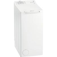 Bauknecht WAT Prime 550 SD N Waschmaschine Freistehend Toplader 5,5 kg 1000 RPM A++ Weiß (Weiß)