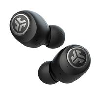 JLab GO Air True Kopfhörer im Ohr Bluetooth Schwarz (Schwarz)