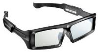 Viewsonic PGD-250 stereoscopische 3D-brille/Fernglas (Schwarz)