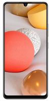 Samsung Galaxy A42 5G SM-A426B 17,3 cm (6.8 Zoll) USB Typ-C 4 GB 128 GB 5000 mAh Weiß (Weiß)