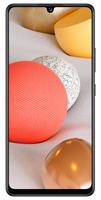 Samsung Galaxy A42 5G SM-A426B 16,8 cm (6.6 Zoll) USB Typ-C 4 GB 128 GB 5000 mAh Schwarz (Schwarz)