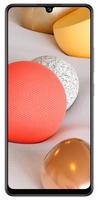 Samsung Galaxy A42 5G SM-A426B 16,8 cm (6.6 Zoll) USB Typ-C 4 GB 128 GB 5000 mAh Grau (Grau)