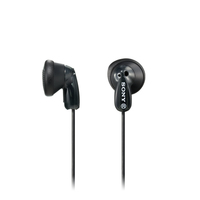 Sony MDR-E9LP (Black)
