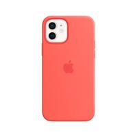 Apple MHL03ZM/A Handy-Schutzhülle 15,5 cm (6.1 Zoll) Cover Pink (Pink)