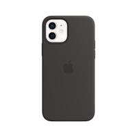 Apple MHL73ZM/A Handy-Schutzhülle 15,5 cm (6.1 Zoll) Cover Schwarz (Schwarz)