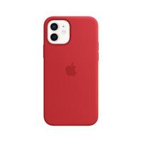Apple MHL63ZM/A Handy-Schutzhülle 15,5 cm (6.1 Zoll) Cover Rot (Rot)