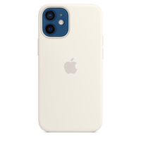 Apple MHKV3ZM/A Handy-Schutzhülle 13,7 cm (5.4 Zoll) Cover Weiß (Weiß)