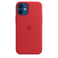 Apple MHKW3ZM/A Handy-Schutzhülle 13,7 cm (5.4 Zoll) Cover Rot (Rot)