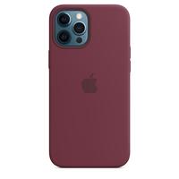 Apple MHLA3ZM/A Handy-Schutzhülle 17 cm (6.7 Zoll) Cover Violett (Violett)