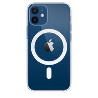 Apple MHLL3ZM/A Handy-Schutzhülle 13,7 cm (5.4 Zoll) Cover Transparent (Transparent)
