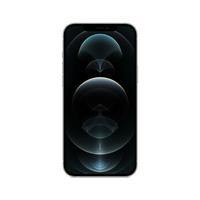Apple iPhone 12 Pro Max 17 cm (6.7 Zoll) Dual-SIM iOS 14 5G 512 GB Silber (Silber)