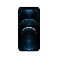 Apple iPhone 12 Pro Max 17 cm (6.7 Zoll) Dual-SIM iOS 14 5G 256 GB Blau (Blau)