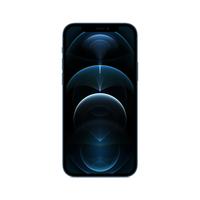 Apple iPhone 12 Pro 15,5 cm (6.1 Zoll) Dual-SIM iOS 14 5G 512 GB Blau (Blau)