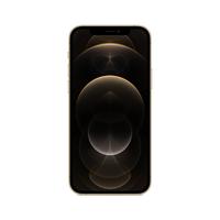 Apple iPhone 12 Pro 15,5 cm (6.1 Zoll) Dual-SIM iOS 14 5G 128 GB Gold (Gold)