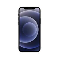 Apple iPhone 12 15,5 cm (6.1 Zoll) Dual-SIM iOS 14 5G 256 GB Schwarz (Schwarz)