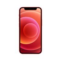 Apple iPhone 12 mini 13,7 cm (5.4 Zoll) Dual-SIM iOS 14 5G 64 GB Rot (Rot)