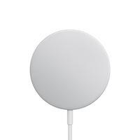 Apple MagSafe Silber, Weiß Indoor (Silber, Weiß)
