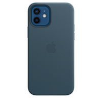 Apple MHKE3ZM/A Handy-Schutzhülle 15,5 cm (6.1 Zoll) Cover Blau (Blau)