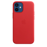 Apple MHK73ZM/A Handy-Schutzhülle 13,7 cm (5.4 Zoll) Cover Rot (Rot)