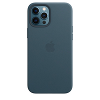 Apple MHKK3ZM/A Handy-Schutzhülle 17 cm (6.7 Zoll) Cover Blau (Blau)