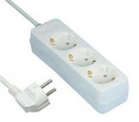 REV 512342555 Überspannungsschutz (Weiß)
