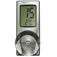 Technoline WS 7024 digital body thermometer