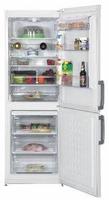 Beko CS 232030 Kühl-Gefrierschrank (Weiß)