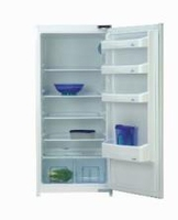 Beko LBI 2201 Kühlschrank (Weiß)