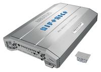 Hifonics BXi3000D (Aluminium)