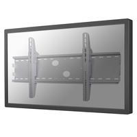 Newstar PLASMA-W100 Flat Panel Wandhalter (Silber)