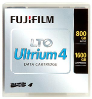 Fujifilm LTO Ultrium 4 Data Cartridge