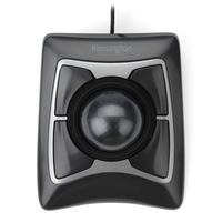 Kensington Expert-Trackball optisch (Schwarz)
