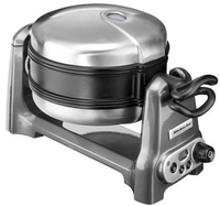 KitchenAid Artisan (Silber)