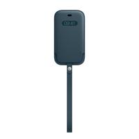 Apple MHMQ3ZM/A Handy-Schutzhülle 13,7 cm (5.4 Zoll) Blau (Blau)