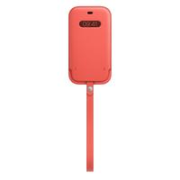 Apple MHYA3ZM/A Handy-Schutzhülle 15,5 cm (6.1 Zoll) Pink (Pink)
