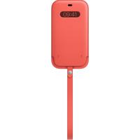 Apple MHYF3ZM/A Handy-Schutzhülle 17 cm (6.7 Zoll) Pink (Pink)