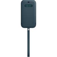 Apple MHYH3ZM/A Handy-Schutzhülle 17 cm (6.7 Zoll) Blau (Blau)