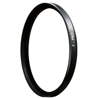 B+W 55mm CLEAR UV HAZE MRC (010M) (Schwarz)