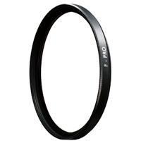 B+W 58mm CLEAR UV HAZE MRC (010M) (Schwarz)