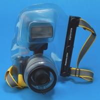 Ewa-marine D-AX Unterwasserkameragehaeuse